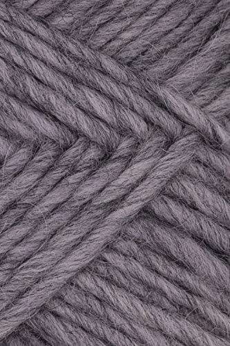Brown Sheep - Lambs Pride Worsted Knitting Yarn - Rose Granite (# 103)