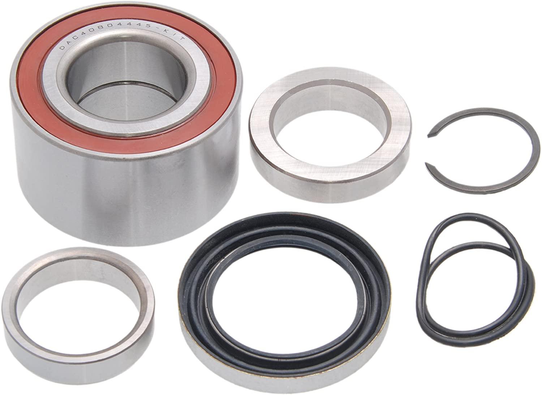 9052036045 - Rear Wheel Bearing Repair Kit For Toyota - Febest