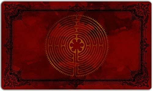 Inked Playmats Playmat Labyrinth - Viktor