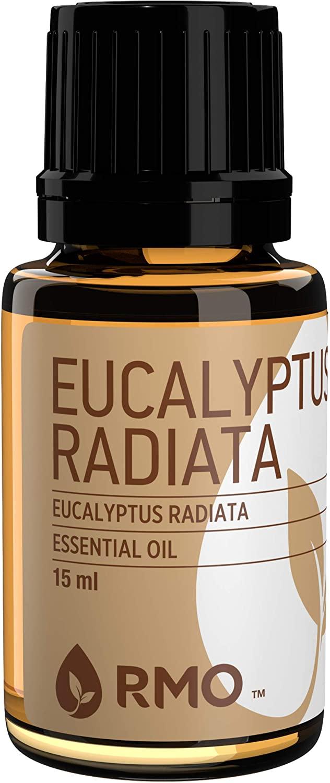 Rocky Mountain Oils Eucalyptus Radiata Essential Oil 15ml - 100% Pure Essential Oils
