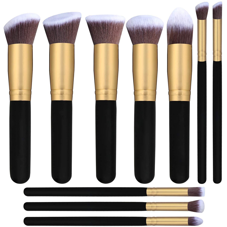 Makeup Brushes Premium Makeup Brush Set Synthetic Cosmetics