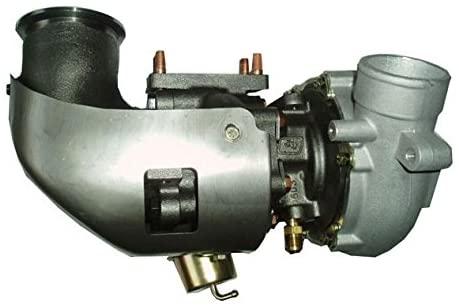 GOWE RHC62 12530339 12556124 12552738 GM-8 GM-4 GM-5 Turbo Turbocharger For GM GMC/Chevrolet Pick-up GM 6.5