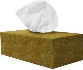 Tissue Box Sox - Brocade - Standard