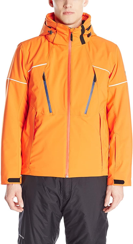 Tsunami Mens Olympic Jacket