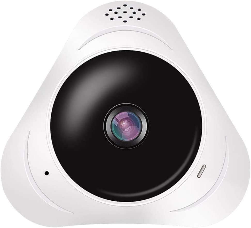 Vr360� Wireless Camera Home Indoor Network HD Intelligent Panoramic Surveillance Camera