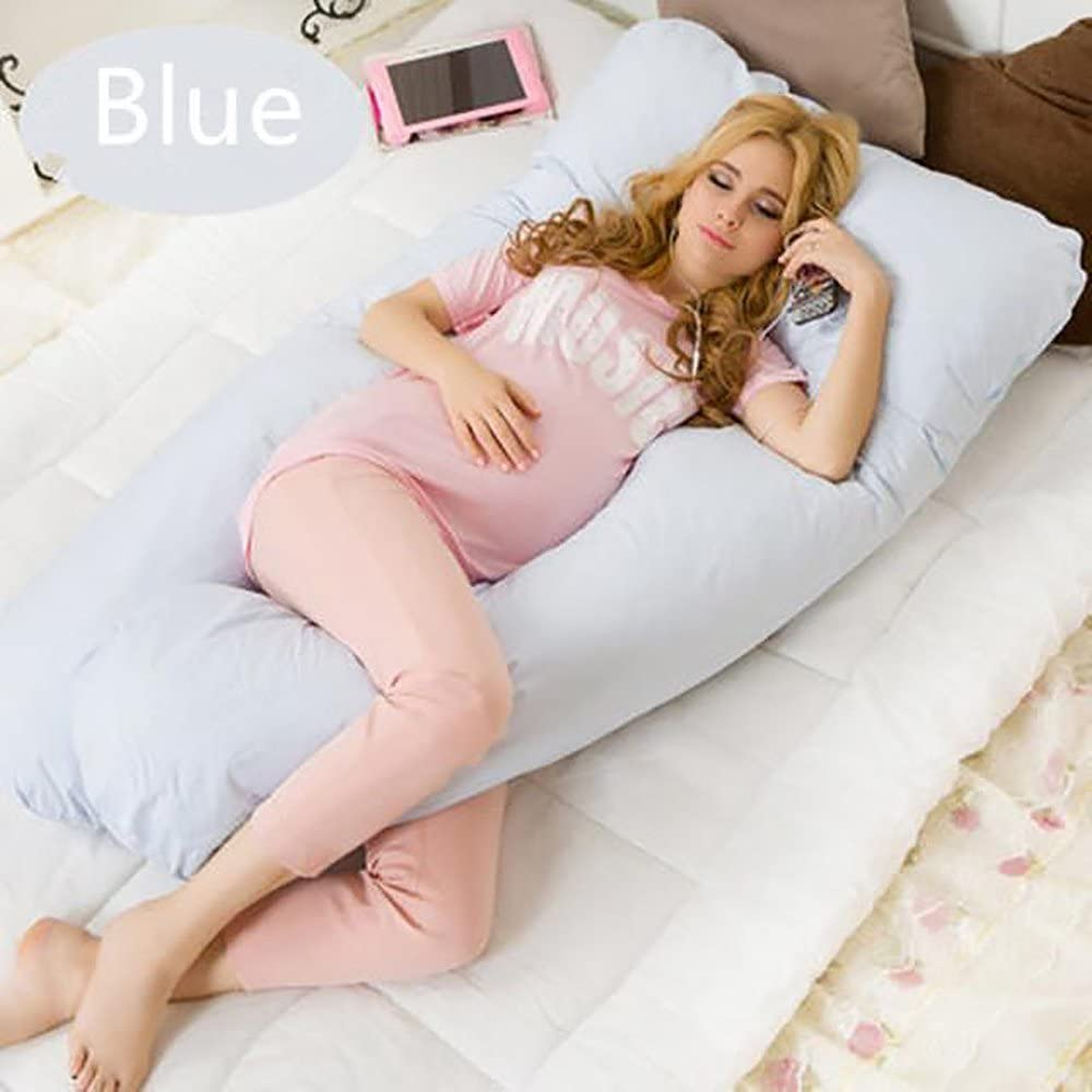 Comfortable Pregnancy Pillow Top Rated Firm