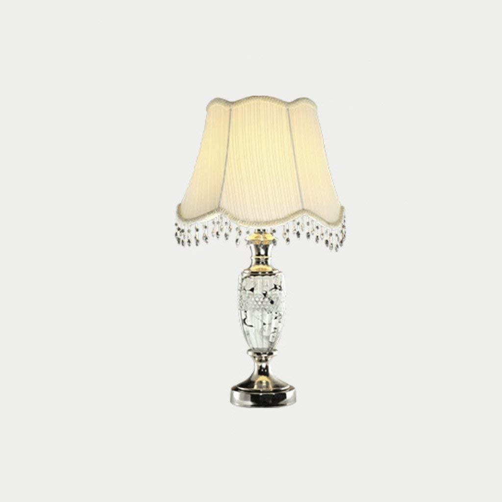 Modern Minimalist Table Lamp Living Room Study Room Bedroom Bedside Lamp Transparent Table Lamp, BOSS LV