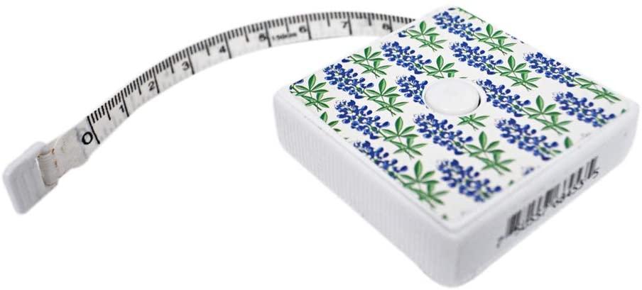 Automatic Tape Measure Lavender