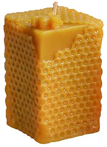 Silicone Candle Mold Big Honeycomb Candle 3D
