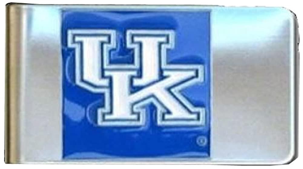 Kentucky Wildcats Money Clip