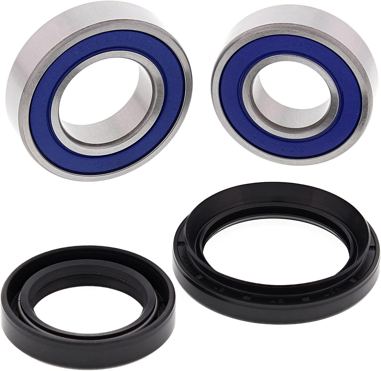All Balls 25-1530 Front Wheel Bearing Kit