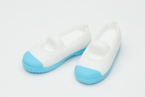 School Shoes Erasers. Assorted Colors. 2 Pack. By PencilThings