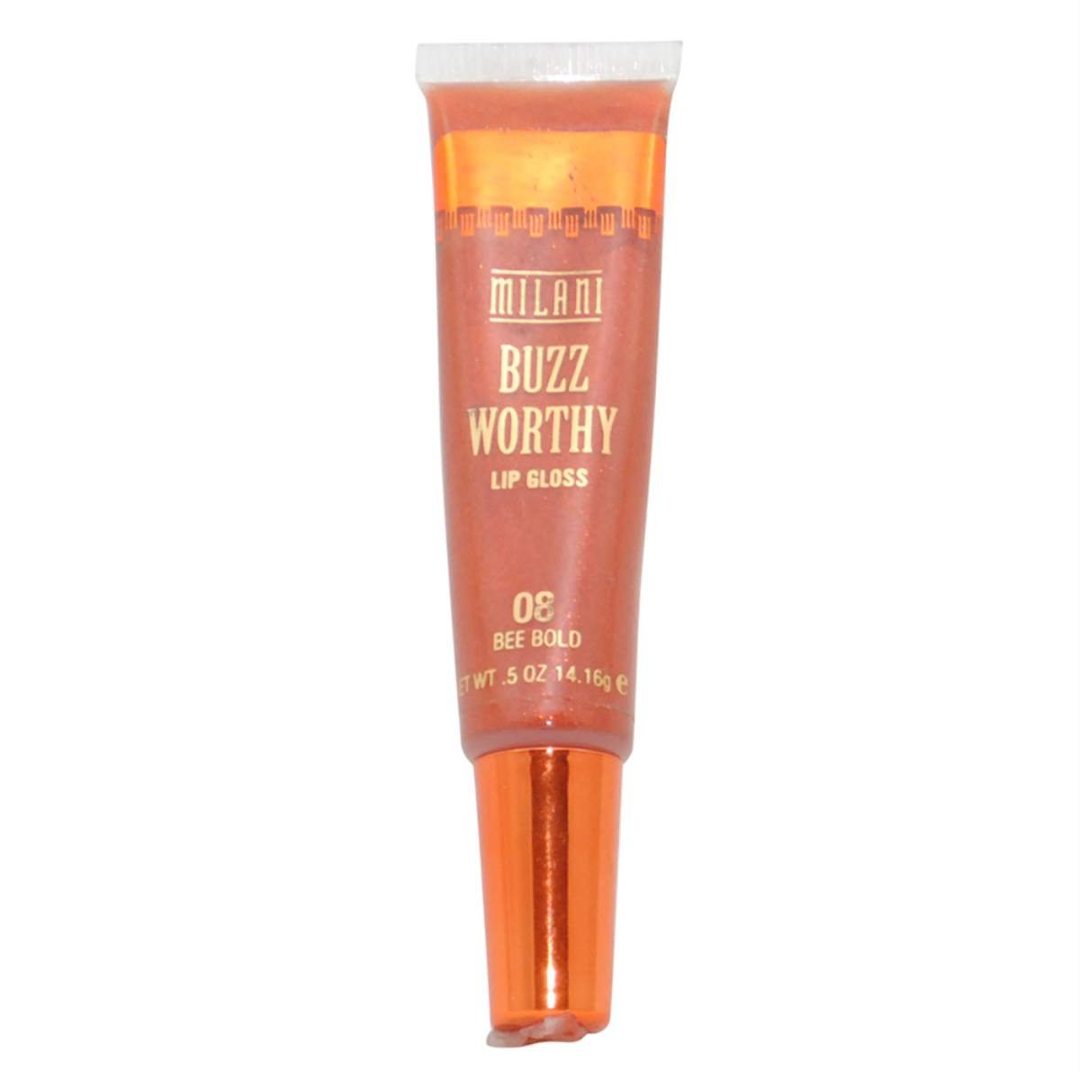 Milani Buzz Worthy BEE Bold 08 Lip Gloss