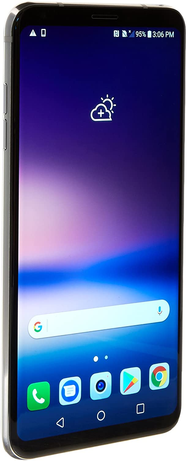 LG V30 US998 64GB GSM & CDMA Smartphone (AT&T, T-Mobile, Verizon) Factory Unlocked