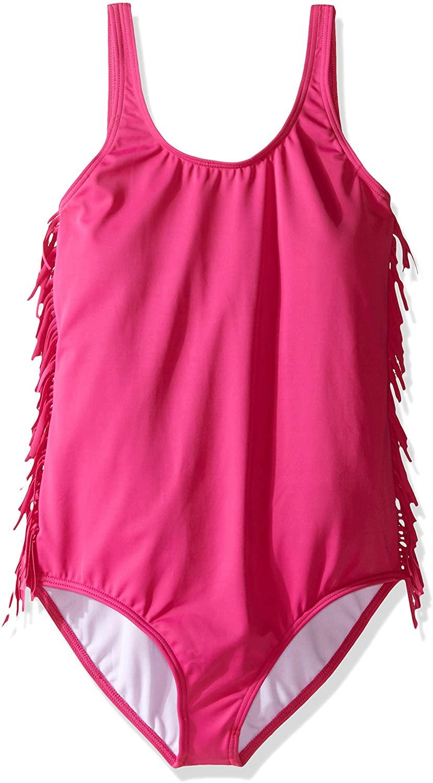 Billabong Girls' Tank One Piece Swimsuit