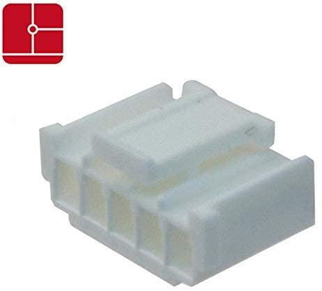 Davitu Electrical Equipments Supplies - 10pcs 511030500 51103-0500 Imported molex Connector