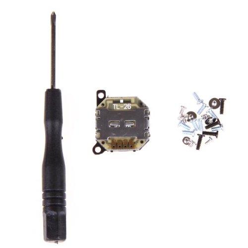 BestDealUSA Analog Stick Controller Joystick For SONY PSP 1000+Tool