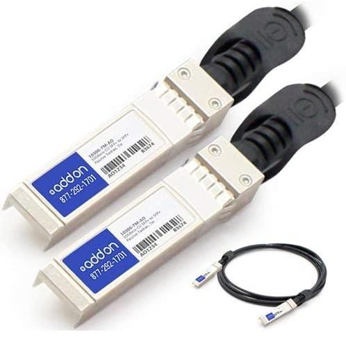 Add On 10306-7M-AO Extreme Comp Taa 7M 10G-Cu Passive DAC