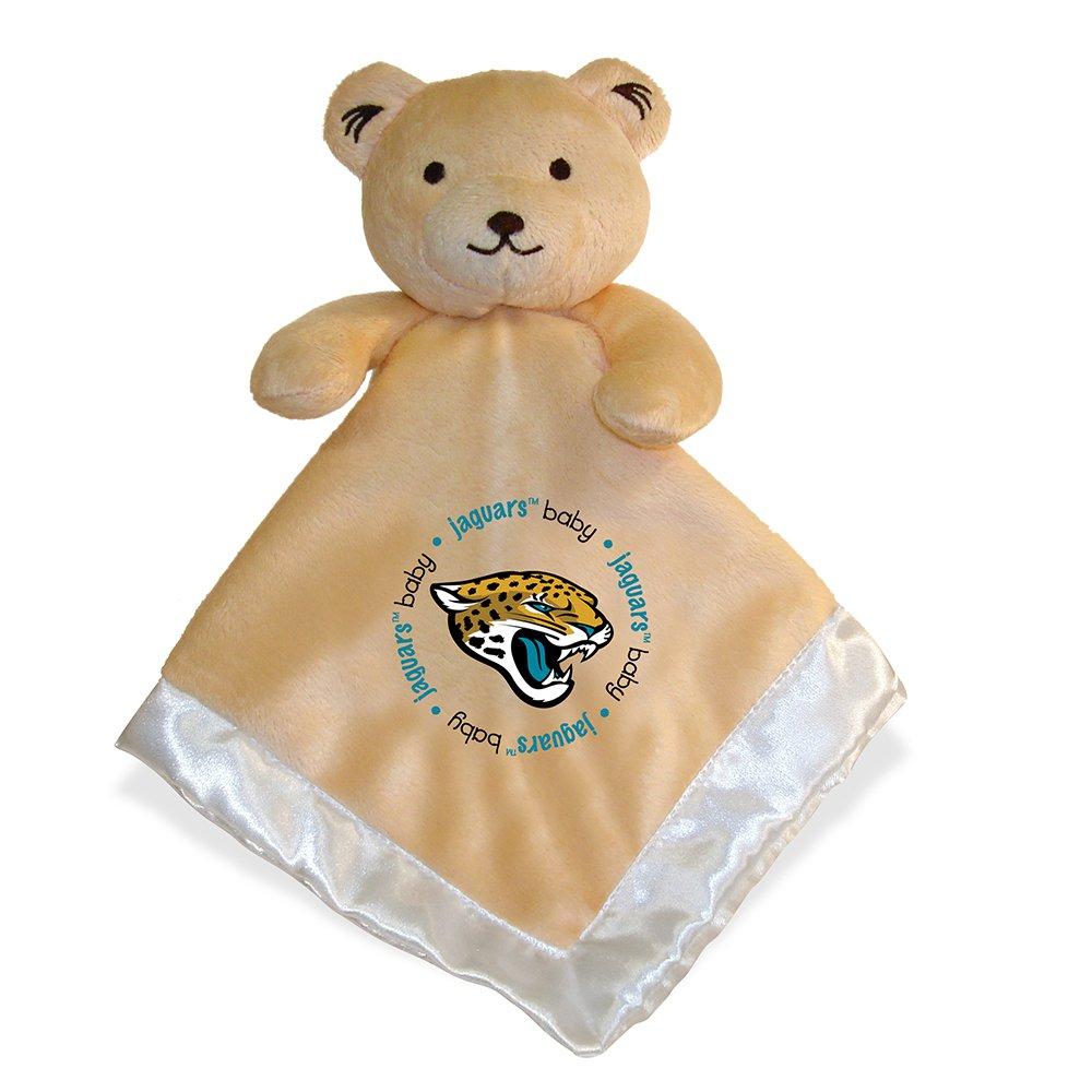 NFL Jacksonville Jaguars Baby Fanatic Snuggle Bear