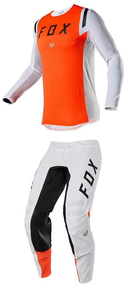 Fox Racing Flexair Howk Jersey/Pants Set - (M/30)