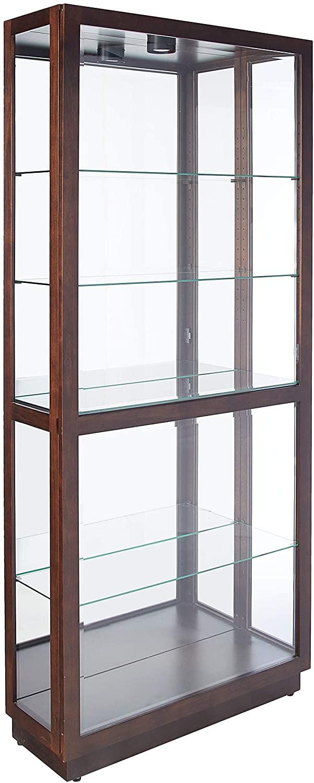 Howard Miller Jayden Curio/Display Cabinet