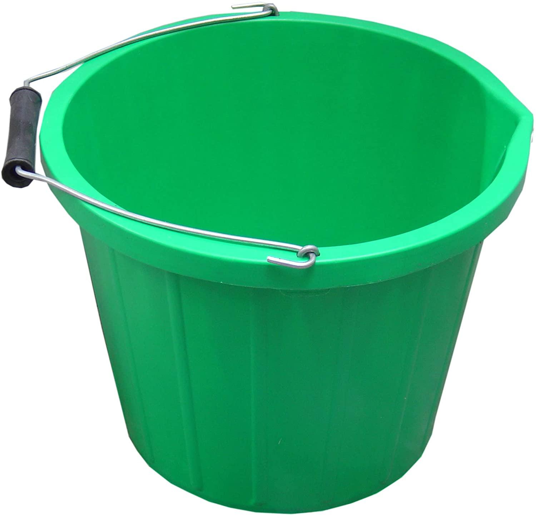 ProStable Water Bucket 26L Green