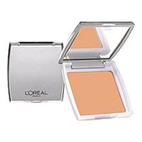 Loreal Ideal Balance Pressed Powder for Combination Skin, Deep - 0.38 Oz / Pack, 2 Each