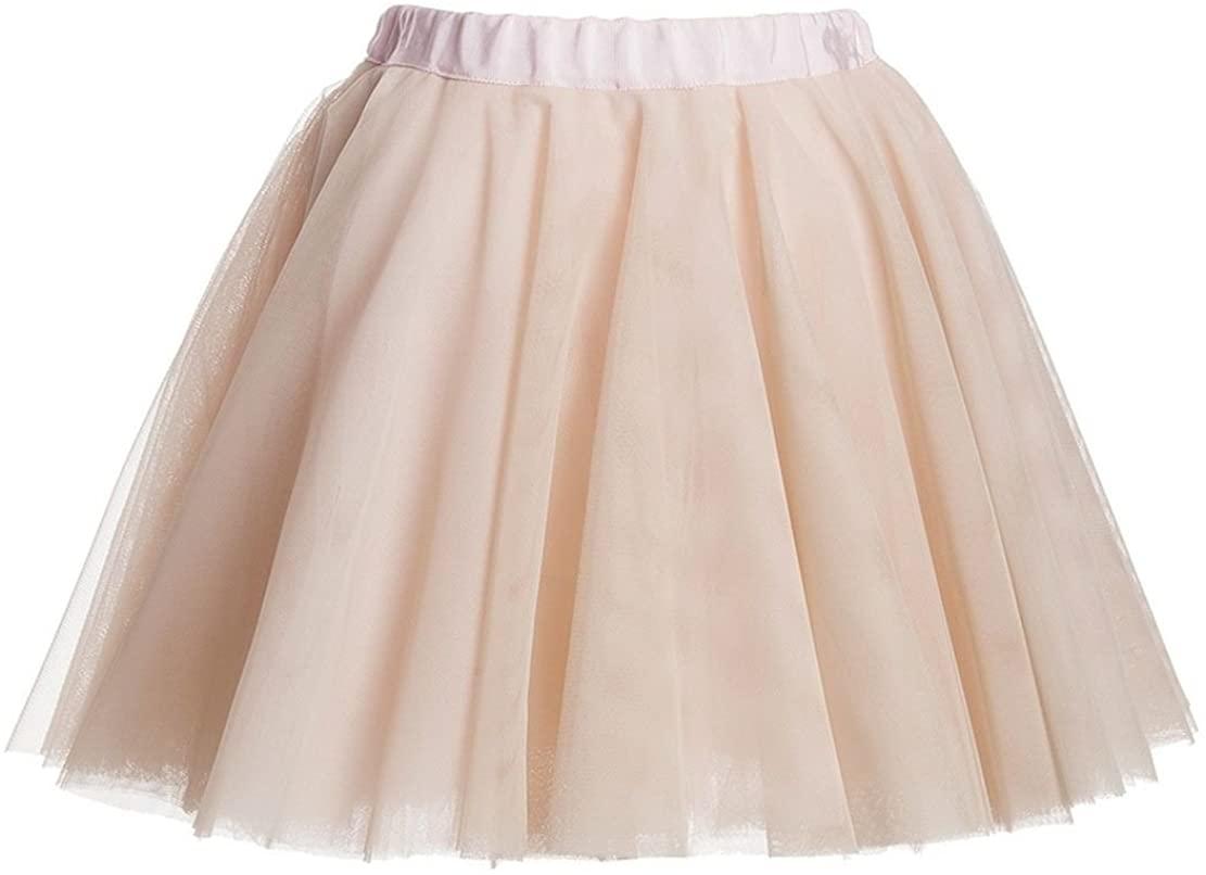 Monnalisa Tulle Skirt