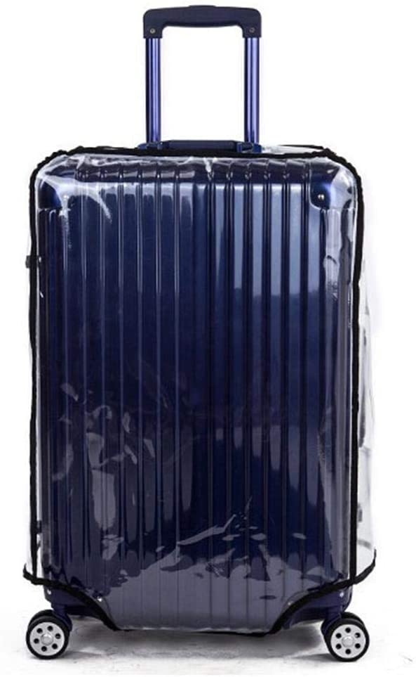biliten Luggage Case Protective Cover Transparent Dust Cover 20 Suitcase Trolley Case Dust Bag