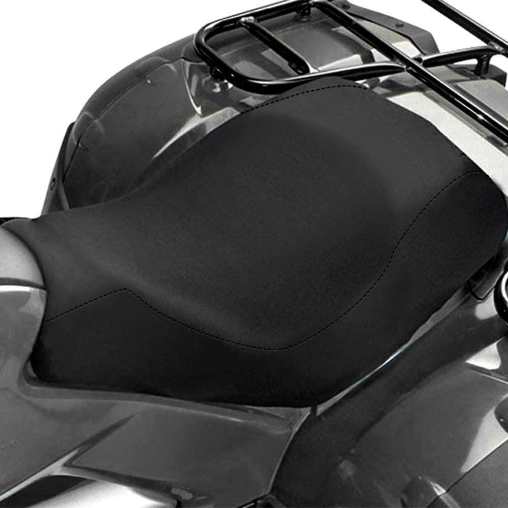 ATV Seat Covers Waterproof Compatible With Sportsman Rancher Foreman Scrambler Kodiak Most ATV