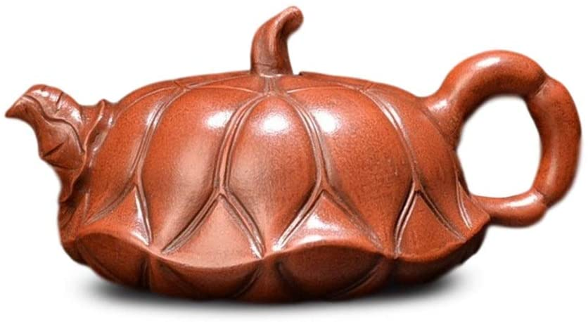 MADONG Teapot (Color : Brown)