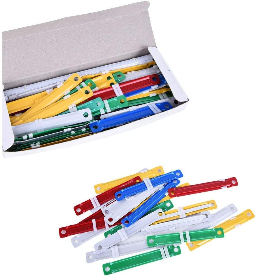 Plastic Paper Fastener File Fastener,3.15