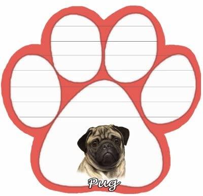 E&S Pets NP-31 Dog Notepad