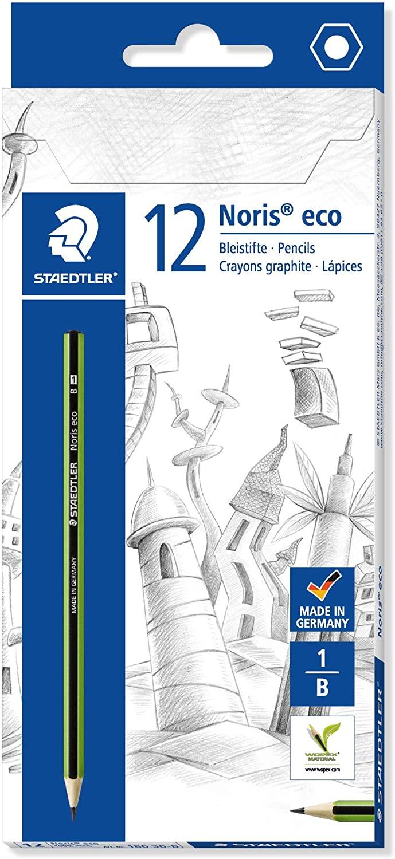 Staedtler Ergosoft Jumbo 180 30-B Colored Pencil