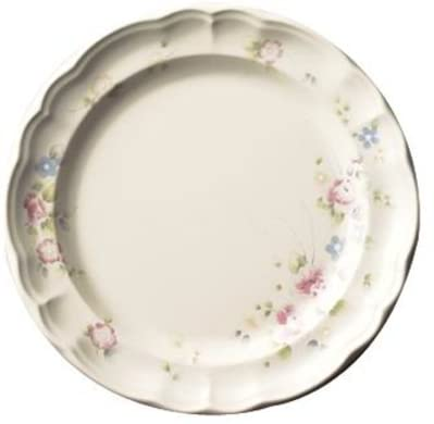 Pfaltzgraff Tea Rose Dinner Plate