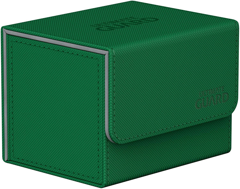 Ultimate Guard Sidewinder 100+ Green