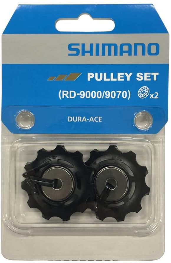 SHIMANO 5y898060Pulley JGO. Guide/Tension RD-9070