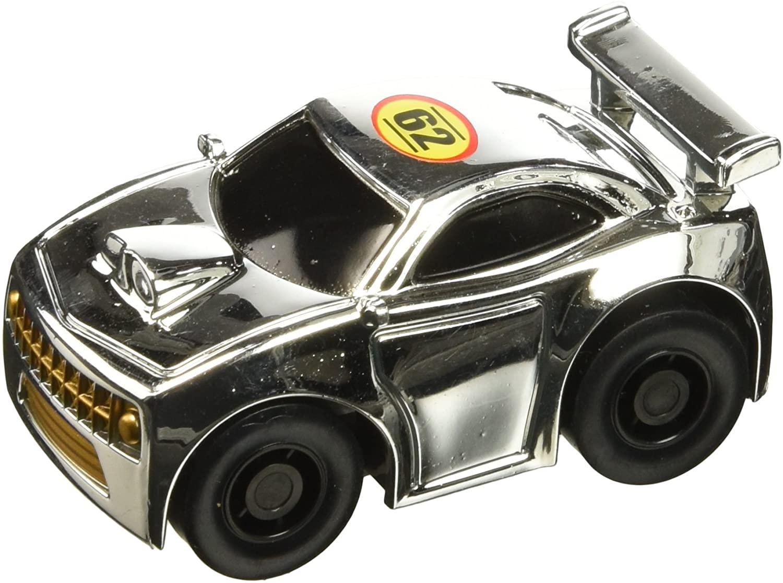 California Creations Z Pullbacks Car Toy Stock Cars, Burnout