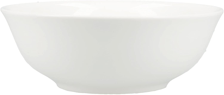 M By Mikasa Porcelain Oatmeal Bowl, 15 cm (6 Inch)