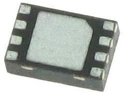 Digital Potentiometer ICS Sngl 8B V I2C Pot - Pack of 25 (MCP4551-104E/MS)