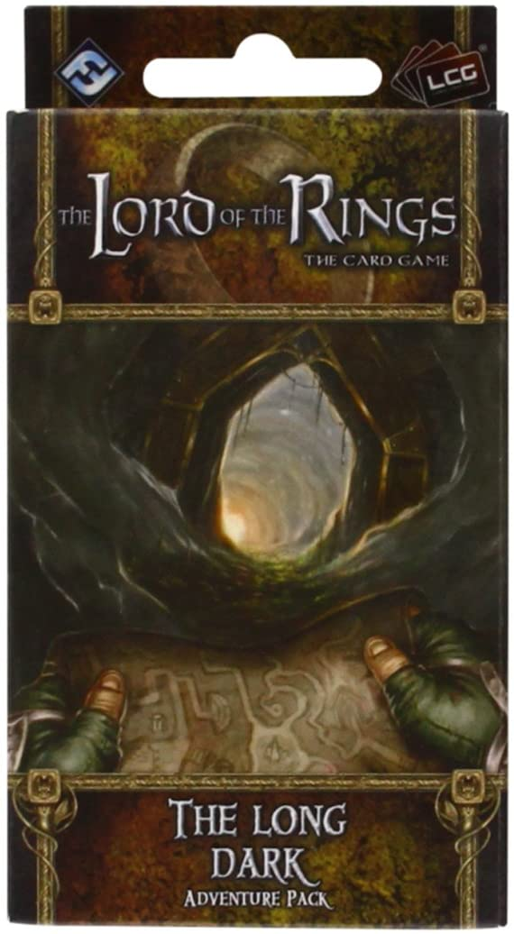 Lord of the Rings LCG: The Long Dark