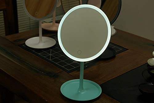 Multi-function LED cosmetic mirror