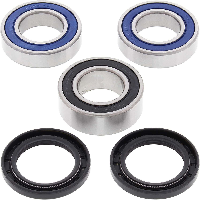 All Balls 25-1420 Rear Wheel Bearing Kit