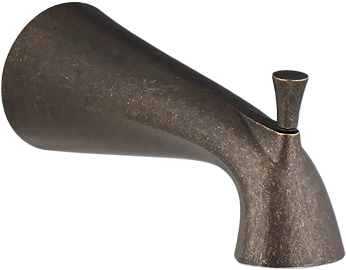 American Standard 8888019.224 Fluent Diverter Tub Spout, Oil Rubbed Bronze