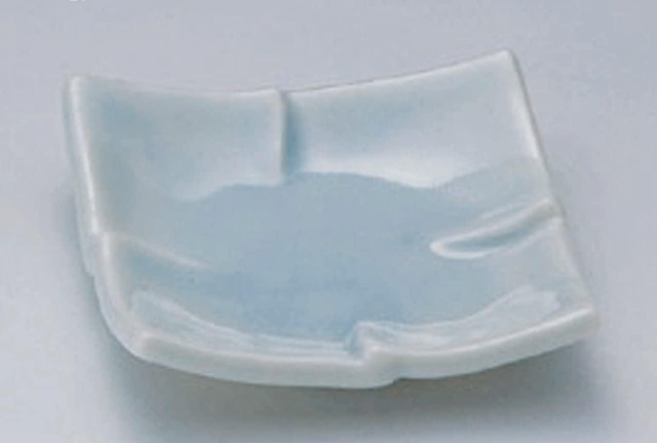 SEIHAKUJI Jiki Japanese Porcelain Set of 5 Small Plates