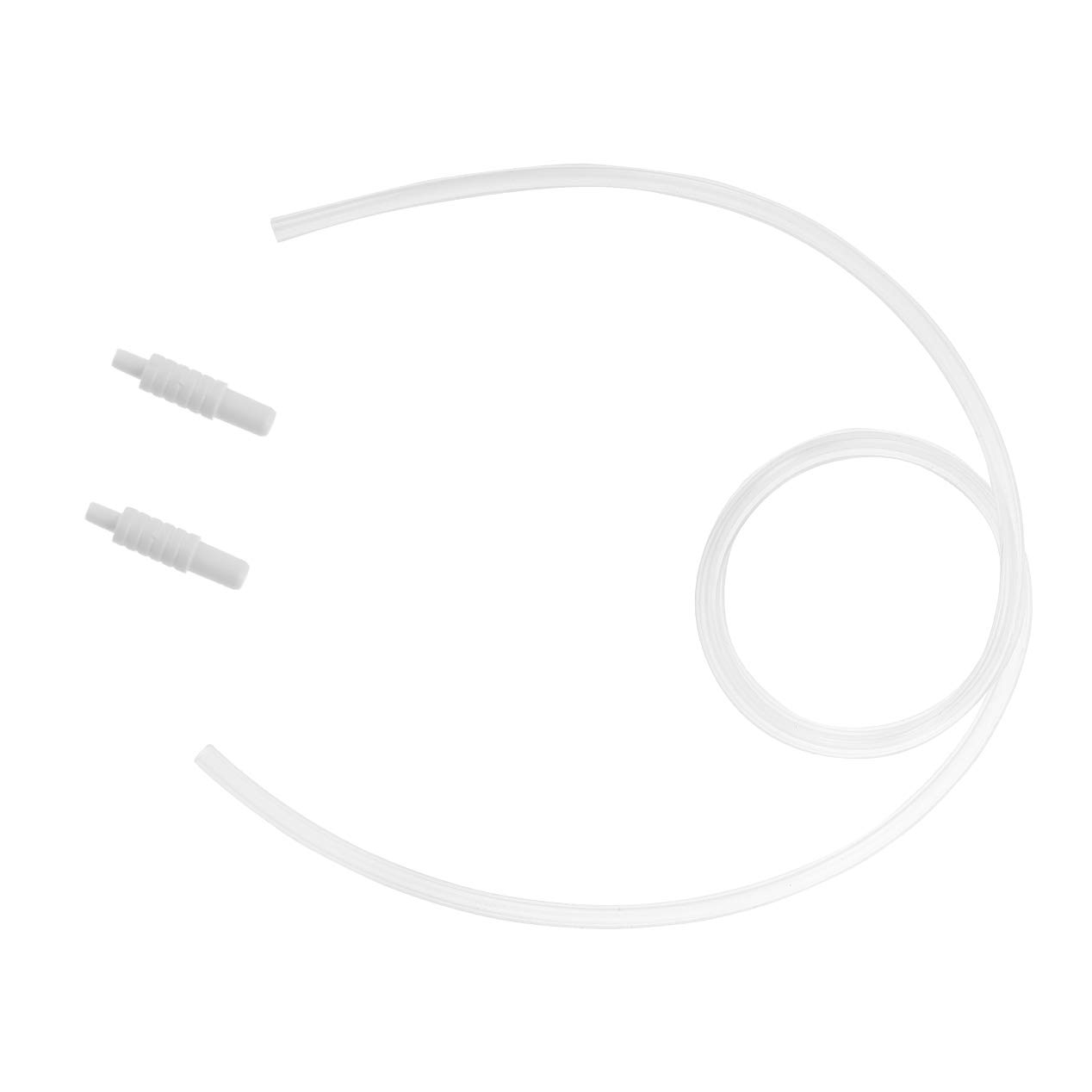BabyWombWorld Breast Pump Spare Tube with Connectors