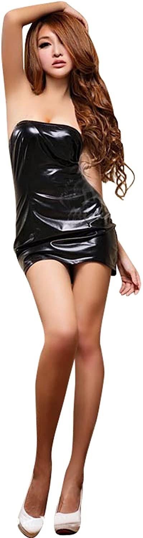Lingeriecats Sexy Clubwear Dresses Black