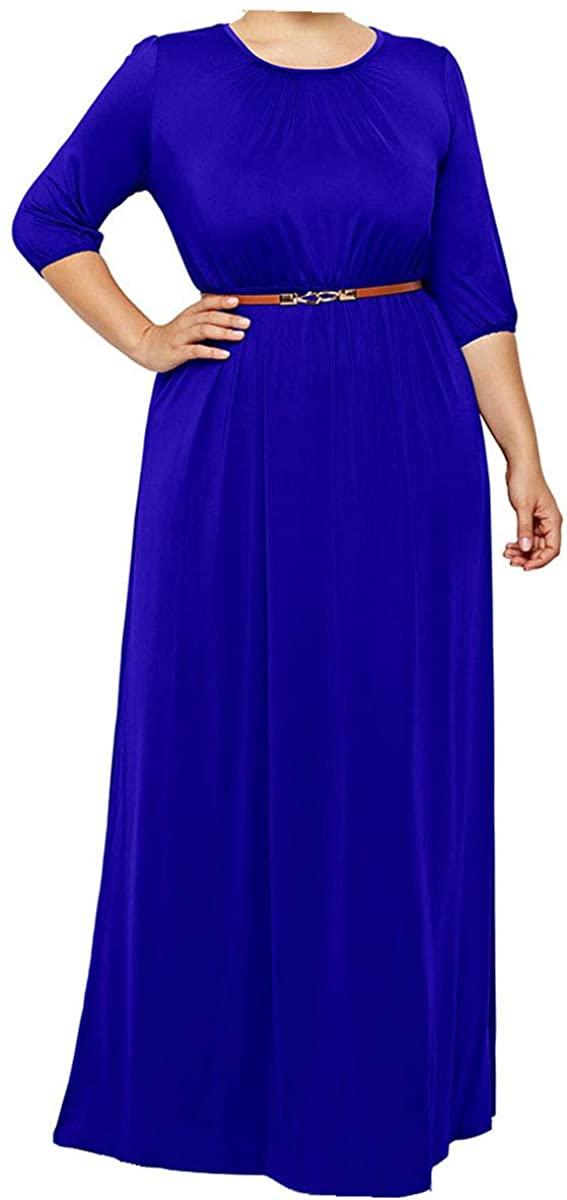 LSEZHIWU Elegant Evening Party Dress Pure Long Skirt O-collo Jumpsuits for Woman Bandage Weeding Uniform