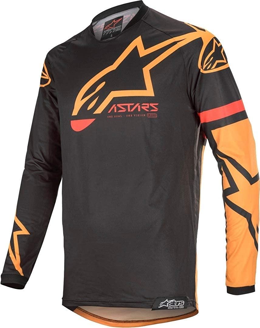 Alpinestars Racer Tech Compass MX Jersey