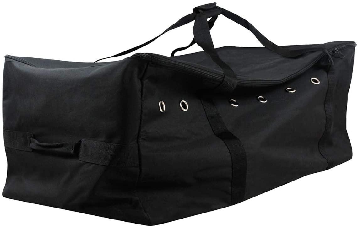 Cashel Hay Bale Bag Medium Black